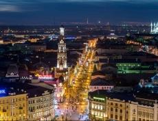 К чемпионату мира по футболу у Казани появится «ночное лицо»